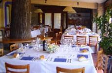 Restaurante La Dama Verde