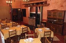 Restaurante Asador Alistano