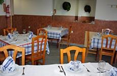 Restaurante Bar Casa Panero