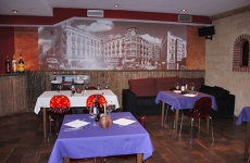 Restaurante El Colmado