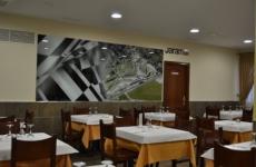 Restaurante Jarama