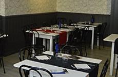Restaurante La Bohéme