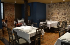 Café - Restaurante La Baraka