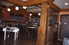 La Caña restaurante