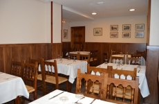 Restaurante Mesón El Castillo