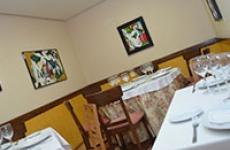 Restaurante La Rua