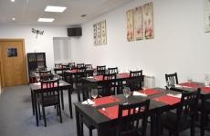 Bar Restaurante Padornelo