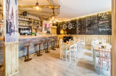 Restaurante Porriche