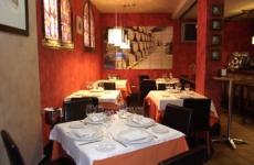 Bar - Restaurante Tosca