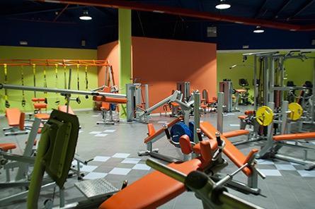 gimnasio maclou gym en zamora avda cardenal cisneros s
