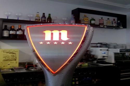 Bar restaurante padornelo en zamora calle dr carracido 5 for Bar restaurante el jardin zamora